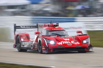 #31 Whelen Engineering Racing Cadillac DPi, DPi: Пипо Дерани, Эрик Каррен, Фелипе Наср