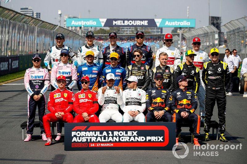На счету Хэмилтона больше поул-позиций, чем у всех остальных 19 гонщиков пелотона вместе взятых