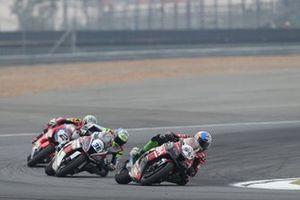 Toprak Razgalioglu, Turkish Puccetti Racing