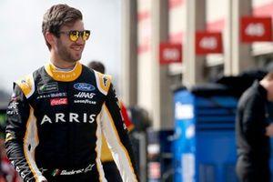 Daniel Suarez, Stewart-Haas Racing, Ford Mustang Arris