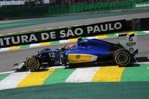 Felipe Nasr, Sauber