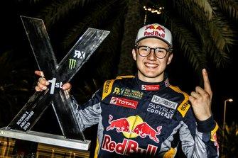 Ganador Kevin Hansen, Team Hansen MJP