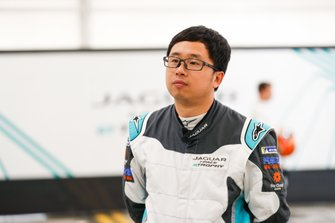 Lin Qi, Team China