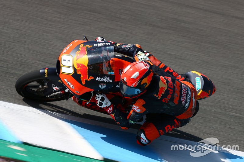 Can Öncü, Red Bull KTM Ajo