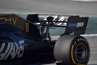 Заднє антикрило Haas F1 Team VF-19