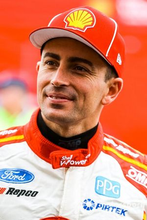 Tony Dalberto, DJR Team Penske Ford