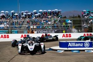 Maximilian Günther, Dragon Racing, Penske EV-3 Felipe Massa, Venturi Formula E, Venturi VFE05, Oliver Rowland, Nissan e.Dams, Nissan IMO1