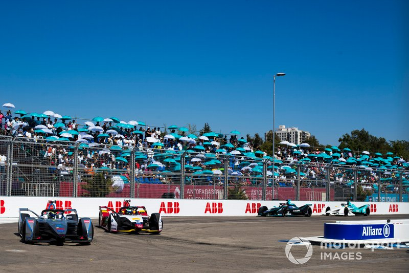 Felipe Massa, Venturi Formula E, Venturi VFE05 Lucas di Grassi, Audi Sport ABT Schaeffler, Audi e-tron FE05