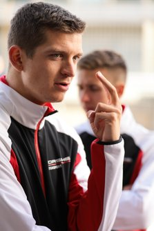 #31 Frikadelli Racing Team Porsche 911 GT3 R: Mathieu Jaminet