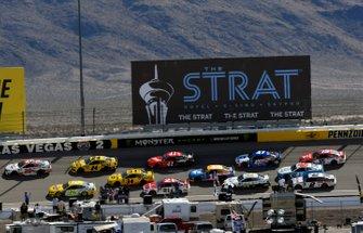 Renn-Action in Las Vegas