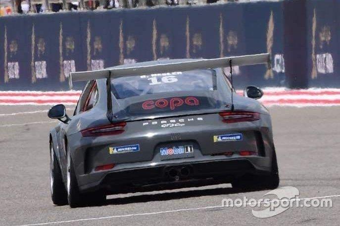 Berkay Besler, Toksport WRT, Porsche 911 GT3
