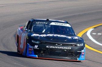 Ronnie Bassett Jr, DGM Racing, Chevrolet Camaro Bassett Gutters and More
