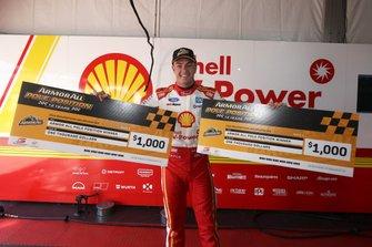 Polesitter Scott McLaughlin, DJR Team Penske