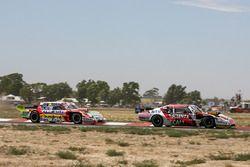 Guillermo Ortelli, JP Carrera Chevrolet, Juan Pablo Gianini, JPG Racing Ford