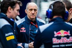 Franz Tost, Director Scuderia Toro Rosso