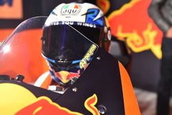 Pol Espargaro, Red Bull KTM Factory Racing: Detail