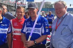 Sébastien Bourdais, Todd Phillips, Dale Coyne, Dale Coyne Racing