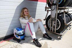 Sophia Floersch, BWT Mucke Motorsport