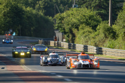 #45 Algarve Pro Racing Ligier JS P217 Gibson: Mark Patterson, Matt McMurry, Vincent Capillaire