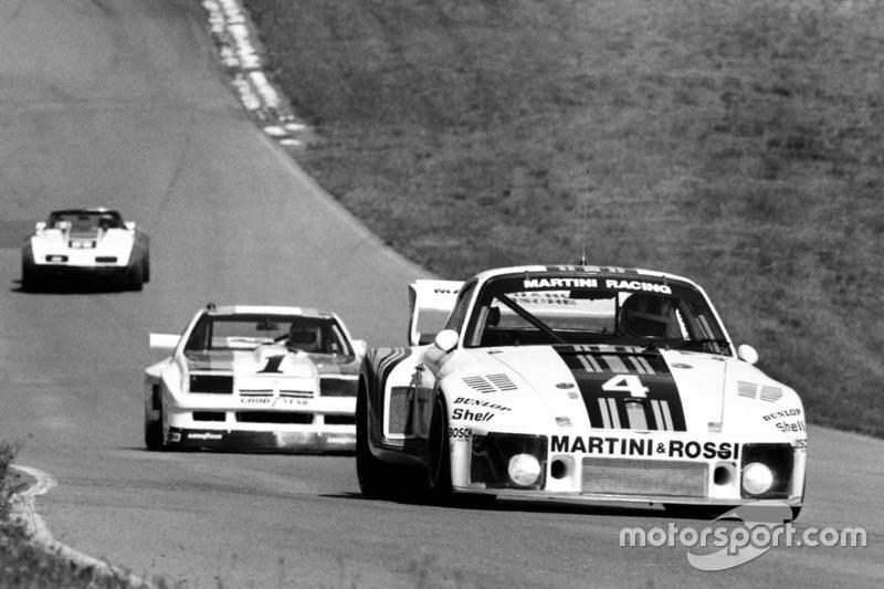 Porsche 1976