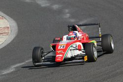 Enzo Fittipaldi, Prema Power Team