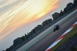 #14 MACO Racing Team, Yamaha: Greg Junod, Marko Jerman, Anthony Dos Santos