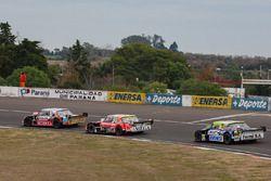 Matias Jalaf, Indecar CAR Racing Torino, Mariano Werner, Werner Competicion Ford, Nicolas Gonzalez,
