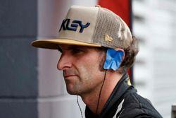 Matt Halliday, Team ASR Pty Ltd