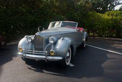 Packard Darrin