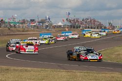 Emiliano Spataro, Renault Sport Torino, Juan Manuel Silva, Catalan Magni Motorsport Ford