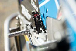 Brembo freno de moto Honda Moto3