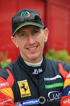 Роберт Смит, JMW Motorsport