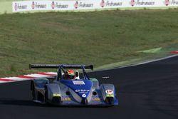 Arduino Giretti, Scuderia Vesuvio, Osella Sport-CNA2