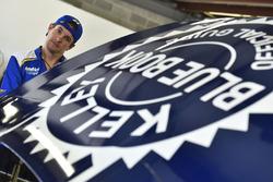 Jordan Allen, Hendrick Motorsports