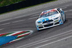 Thomas Ferrando, Knauf Racing, Ford Mustang