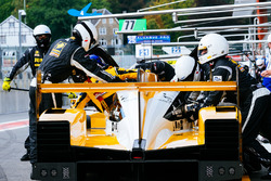 #29 Racing Team Nederland, Dallara P217 - Gibson: Ян Ламмерс, Фріц ван Ерд