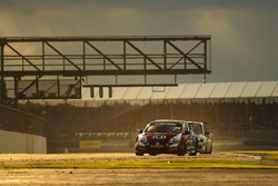 Brett Smith, Eurotech Racing Honda Civic Type R