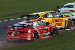 Ant Whorton-Eales, AmDtuning.com with Cobra Exhausts Audi S3