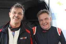 Ruedi Schmidlin et Erich Götte