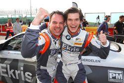 Ricardo van der Ende, Max Koebolt, Ekris Motorsport