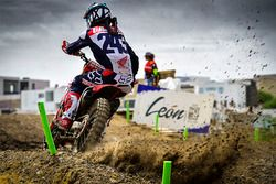 Tim Gajser, Team HRC MXGP
