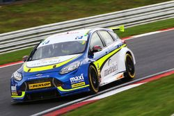 Stephen Jelley, Team Parker with Maximum Motorsport, Ford Focus