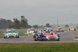 Sebastian Diruscio, SGV Racing Dodge, Agustin Canapino, Jet Racing Chevrolet, Omar Martinez, Martinez Competicion Ford, Martin Serrano, Coiro Dole Racing Chevrolet