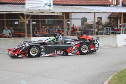 Marcel Steiner, LobArt-Mugen LA01, Steiner Motorsport, 3 Training