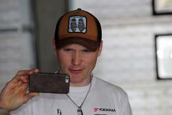 Стиан Паульсен, Stian Paulsen Racing
