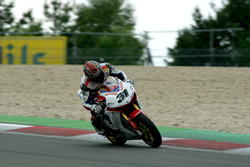 Karl Muggeridge, Honda