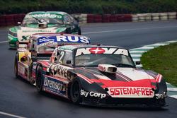 Matias Rossi, Nova Racing Ford, Gabriel Ponce de Leon, Ponce de Leon Competicion Ford, Agustin Canapino, Jet Racing Chevrolet