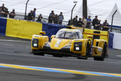 #29 Racing Team Nederland Dallara P217 Gibson: РУбенс Баррікелло, Ян Ламмерс, Фріц ван Ерд