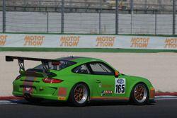 Togo, Porsche 997 Cup-GTCup