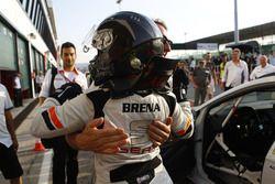 Alessandra Brena, Seat Motor Sport Italia festeggia